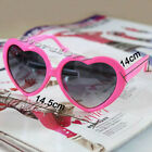 New Fashion Heart-shaped Stylish Trendy Sunglasses Q007