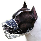 Dog  Dogs Muzzle Wire Basket  Size #7 - Collie Male