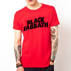 BLACK SABBATH metal rock band new t-shirt