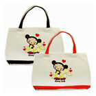New* HOT PUCCA FUNNY LOVE Tote Bag Classic Opt. Color