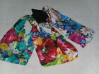 BNWT-Floral Print Fabric Headwrap-3 Design Available.