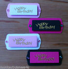 Girly Die Cuts - Book/Name Plates - Invitations - Topper - Kids - Party - Cards