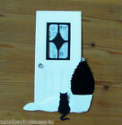 6 Christmas Die Cuts - Large Front Door - Topper - New Home - Scrapbooking/Cards