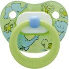 Bibi Collection Silicone Swiss Dental Soothers BPA Free