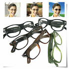 COOL NERD GEEK WAYFARER Photochromic Transition Lens Reading Glasses AllStrength