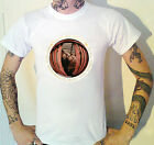 Captain Beefheart. Safe As Milk LP Sleeve T-Shirt New! (9 Sizes!)