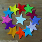 Felt Die Cuts - Christmas Star - Crafts - Topper - Applique - Cardmaking