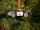 Matchbox & Hot Wheels Police Vehicle Cars & Trucks Custom Made Diecast Ornaments