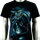 Rock Eagle T-Shirt Biker Punk Tattoo RE19 Sz L XL XXL Dragon Graffiti Rider Vtg