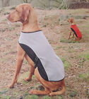 2 color Waterproof Windproof Dog Rambler Coat Clothes with Fleece Lined Blanket