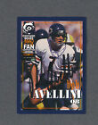 Bob Avellini signed Chicago Bears 1998 Convention trading card
