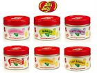 Jelly Belly Wax Filled Tin Candles (Various Scents)