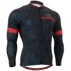 FIXGEAR Cycling jersey road bike shirt top cycle wear bicycle clothing G601-UG