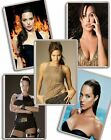 Angelina Jolie Fridge Magnet Chose from 14 designs FREE POSTAGE