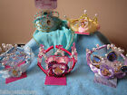 Disney Princess TIARA New BNWT Please see listing for all the other Princesses