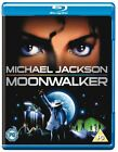 Michael Jackson: Moonwalker Blu-Ray Disc Musical Movie