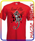 T SHIRT JIM MORRISON LIZARD KING RE LUCERTOLA