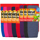 Kids Thermal Socks Heat Holders 2.3 Tog Heavy Comfortable Size 2-5 FREE POST