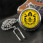San Diego, California, City Seal Pocket Watch