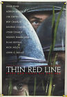 THE THIN RED LINE DS ROLLED ORIG 1SH MOVIE POSTER TERRENCE MALICK WWII WAR(1998)