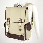 BELIVUS HRB001 strong bagpack/ verified high quality man's bag/ Beiges_M