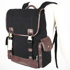 BELIVUS HRB001 strong bagpack/ verified high quality man's bag/ Blacks_M