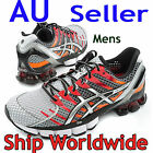 ASICS GEL KINSEI 4 MENS RUNNING SHOES US 6.5 ~ 11.5