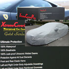 1996+1997+1998+1999+2000+Lexus+SC300+SC400+Waterproof+Car+Cover+w%2FMirrorPocket
