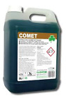 Carpet Shampoo Concentrate Fragranced. Dilutes 1-80  2 x 5ltr or 4 x 5ltr