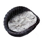 Luxury wicker couch for dogs&cats,dog beds,dog sofa,best offer or refund diff