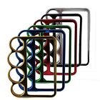 Hot New Plastic Brass Knuckles Case for Apple iPhone 4 / 4S