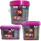 Instant Ocean Aquarium Systems Sea Salt Marine Fish Coral 4KG 8KG 10KG 20KG 25KG