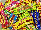 Swizzels Matlow Mini Me Chew Bars, Party Bag Fillers, Retro Sweets,Select Weight