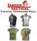 Lancer Tactical Airsoft - Hydration Pack - Choose an available color