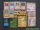 Space Crusade Card Sets & Tokens For Sale Including Expansions Warhammer MB Game