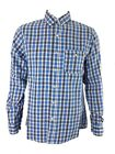 Nike 6.0 Road Dog Dri-Fit Long Sleeve Check Shirt RRP £60