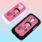 Betty Boop Personalised Clip Case Cover for Samsung Galaxy S4 MINI £4.99 GBP