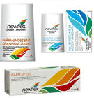 NEWFLEX  SWISS QUALITY + natural essential plant oils-Relaxing, Warming,Cooling