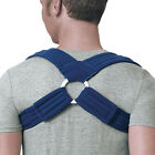 Deluxe Clavicle Support & Posture Corrector, Pro-Lite by FLA