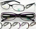 L285 Memory Plastic TR90 Optical Reading Glasses +50+100+125+150+175+200+225+250