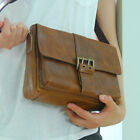 Lcate LSB067 Special dandy cross bag/high quality buffalo leather bag/Browns