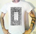 Bible first page T-Shirt 1611 Christian Christianity Christ Jesus