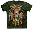 DJ Jahman Adult  Animals Unisex T Shirt The Mountain