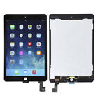 Replacement LCD Screen Touch Digitizer Assembly For iPad Air 2 A1566 A1567 USA