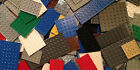 LEGO 20 x Base Plates Boards Strips Bases Mixed Colours Great for Sets FREE P&P