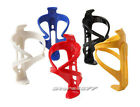 Outdoor Bike Bicycle Water Bottle Cage Plastic Holder s400