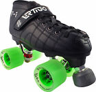 Quad Speed Roller Derby Speed Skates Luigino Vertigo F1 Pilot Eagle Atom Poison