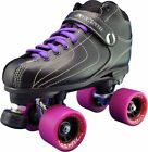 Jackson Vibe Superfly Indoor Outdoor Colorful Roller Skates Men Size 4-12