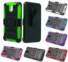 For Samsung Galaxy Note 3 Robotic Belt Clip Multi Color Hard Cover Case