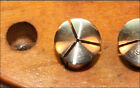 PAULSON GERMANY  WATCHMAKER LATHE COLLETS 8mm WW STANDARD SIZES WITH VARIATIONS